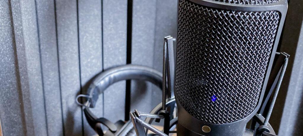 voice over, spot, znelka do reklamy - reklamny hlas